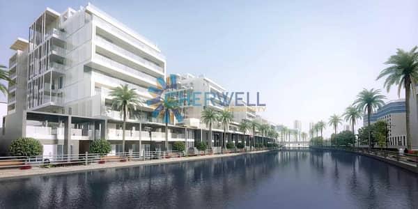 شقة 3 غرف نوم للبيع في شاطئ الراحة، أبوظبي - HOT DEAL |GREAT INVESTMENT | LUXURY LOFT APARTMENT