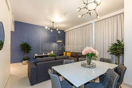 2 Bedroom Apartment for Rent in Downtown Dubai, Dubai - 2B | Main Boulevard Views | Cozy Stylish Home
