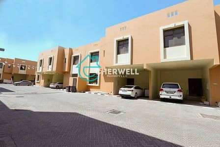4 Bedroom Villa for Rent in Al Qurm, Abu Dhabi - Modern And Spacious 4BR Villa | Large Layout