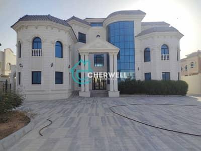 فیلا 7 غرف نوم للبيع في مدينة محمد بن زايد، أبوظبي - Hot Deal | Exquisive And Luxurious 7BR Villa