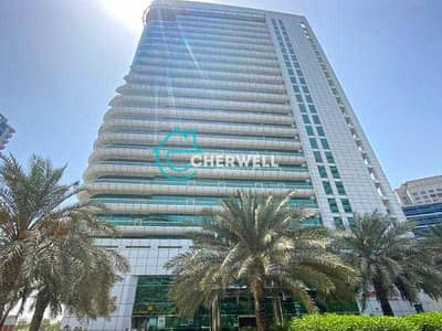 2 Bedroom Apartment for Rent in Danet Abu Dhabi, Abu Dhabi - Spacious And Well Maintained Apartment | Vacant