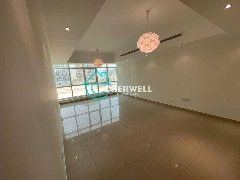 2 Spacious And Well Maintained Apartment | Vacant