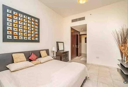 شقة 3 غرف نوم للايجار في دبي مارينا، دبي - شقة في برج أري مارينا فيو دبي مارينا 3 غرف 119999 درهم - 5274626