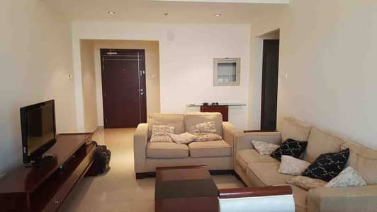 شقة 2 غرفة نوم للايجار في أرجان، دبي - شقة في برج سيراج أرجان 2 غرف 74997 درهم - 5151606