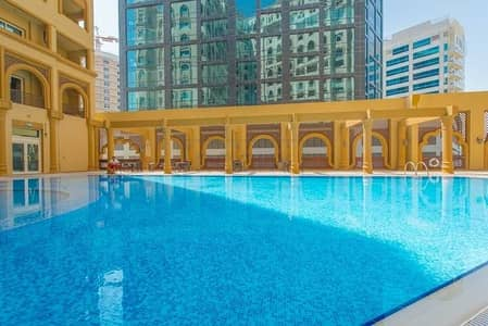 1 Bedroom Flat for Rent in Dubai Silicon Oasis, Dubai - 1 Bedroom   Semi Furnished   Kitchen Appliances   Silicon Oasis