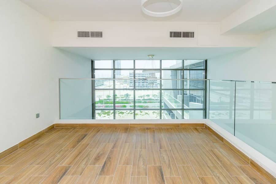 2 2 MONTHS FREE!! Luxurious 1 B/R Duplex Apartment with Big Terrace   Amazing Amenities    JVC