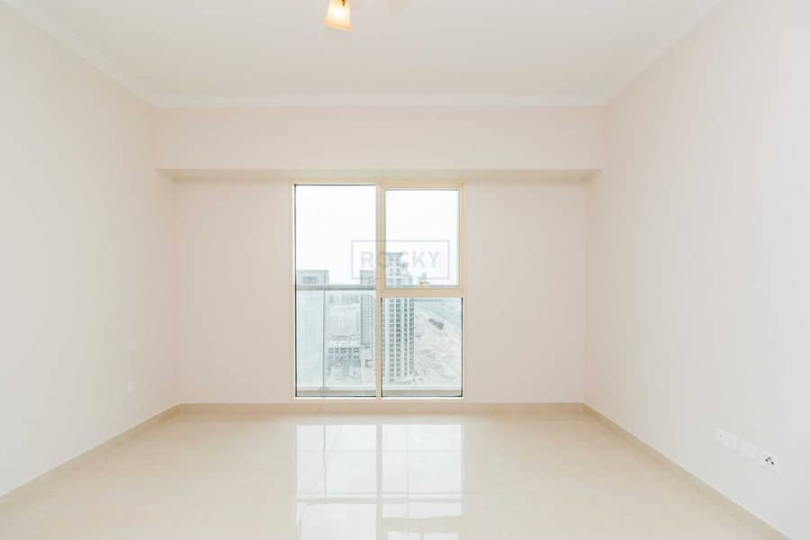 2 Spacious 3 BR Apartments with CENTRAL A/C (CHILLER) FREE | Maids Room | Store/Laundry Room |  Silicon Oasis
