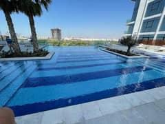 شقة في بارك غيت ريزيدنسيز الكفاف بر دبي 2 غرف 2150000 درهم - 5200198