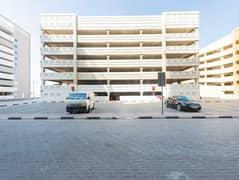شقة في النهدة 1 النهدة 2 غرف 55000 درهم - 4410760