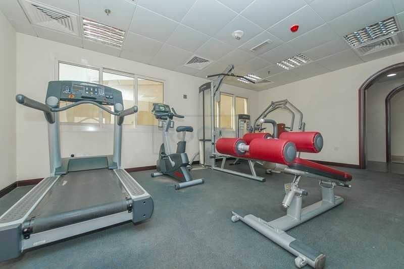 15 2  Bedroom   Central Gas System & Gym   Near Pond Park   Al Nahda