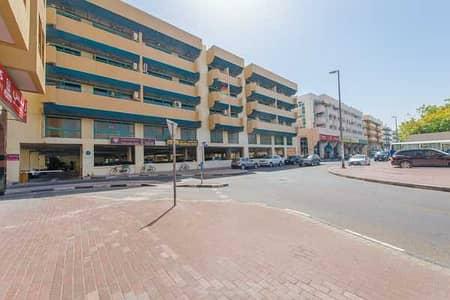 فلیٹ 1 غرفة نوم للايجار في الكرامة، دبي - 1 B/R | Window A/C | Al Karama