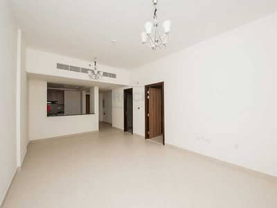 شقة 1 غرفة نوم للايجار في القوز، دبي - Spacious 1 B/R    Pool