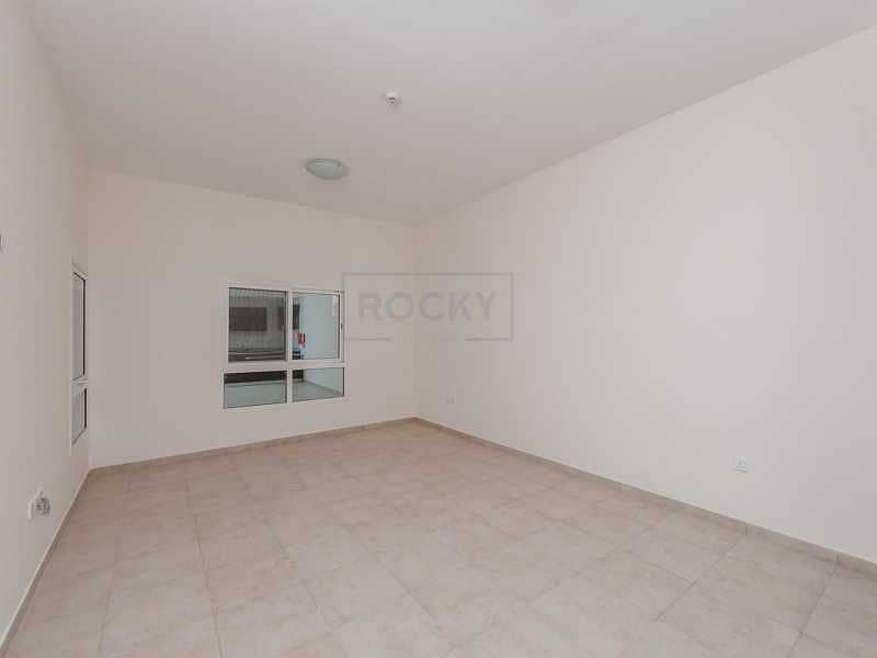 Spacious 1 B/R with Open Kitchen | Pool