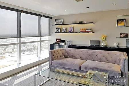 مکتب  للبيع في أبراج بحيرات الجميرا، دبي - Luxury Fitted   High ROI   Grade A Tenant