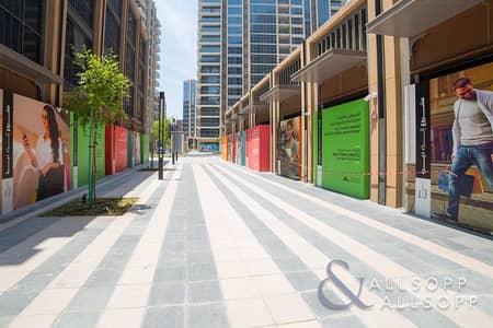 Shop for Rent in Deira, Dubai - Retail Unit   Shell & Core   Great Location