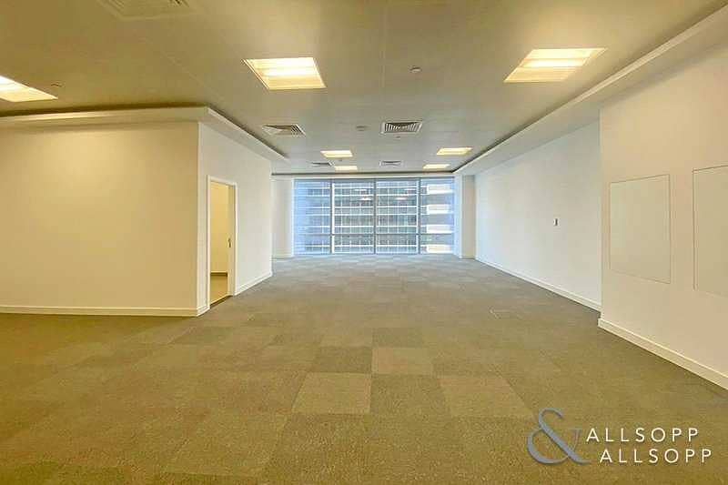 Brand New Units | Fitted Office | Mid Floor
