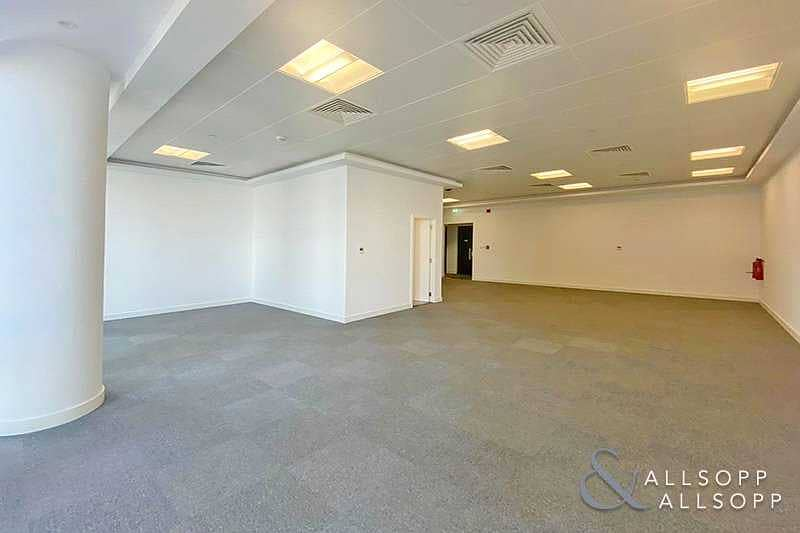 2 Brand New Units | Fitted Office | Mid Floor