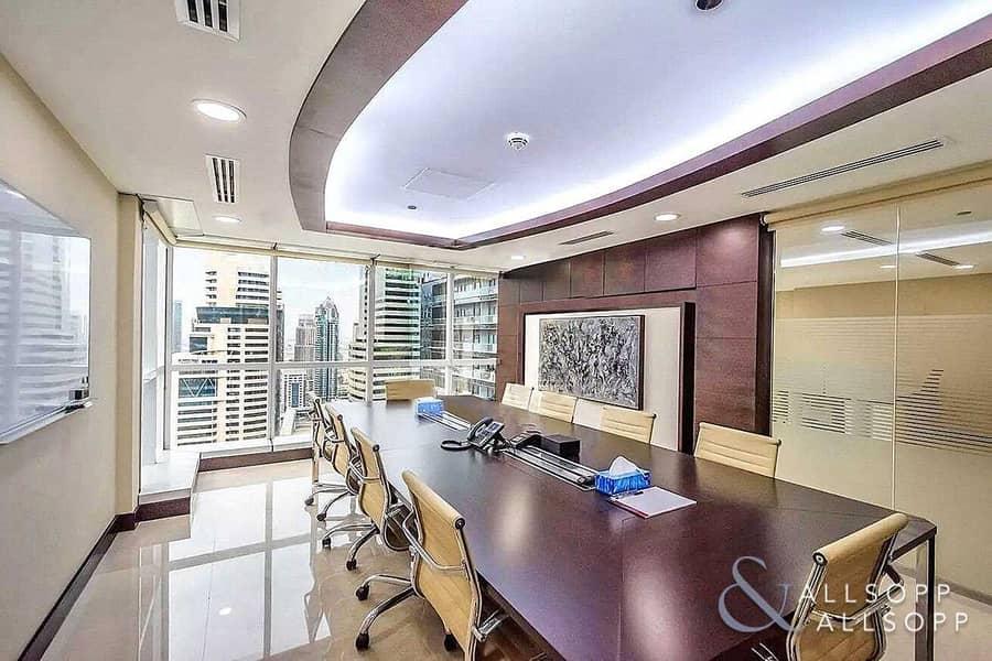 Luxury Office | Investor Deal | 7.6% NET ROI