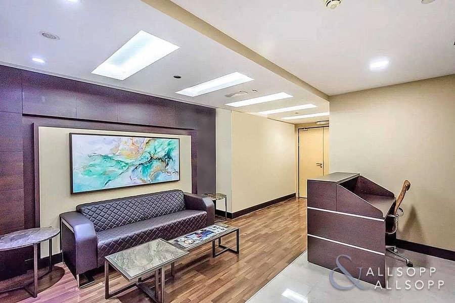 2 Luxury Office | Investor Deal | 7.6% NET ROI