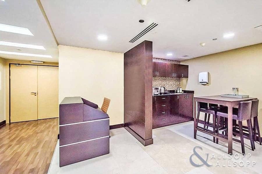 14 Luxury Office | Investor Deal | 7.6% NET ROI