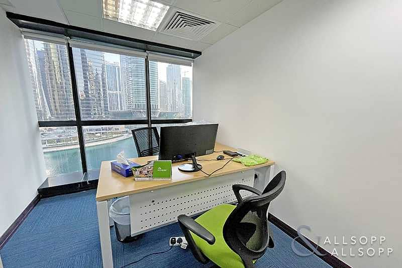 19 Fully Fitted | Partitioned Office | 7%+ ROI
