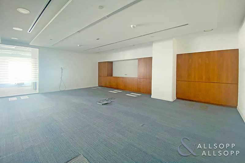 10 Burj Daman  DIFC   Fitted Office