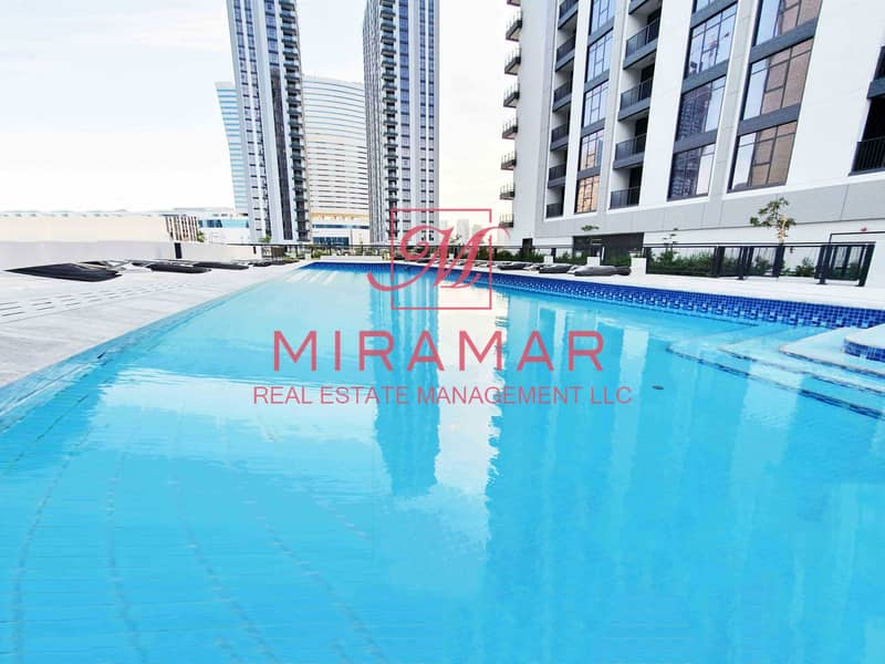 SEA AND CANAL VIEW   LUXURY 1B APARTMENT   LARGE UNIT