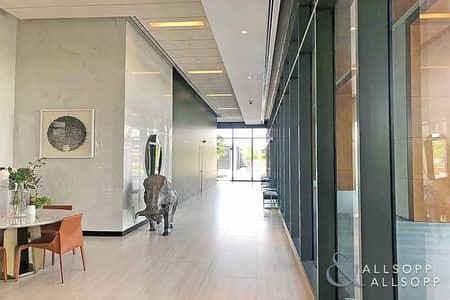 Building for Sale in Dubai Hills Estate, Dubai - Whole Building | Shell and Core | Brand New