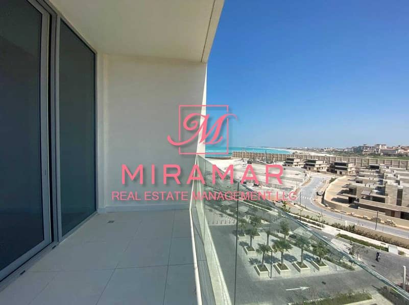 2 STUNNING AND LUXURIOUS 2B APARTMENT | PARTIAL SEA VIEW | HIGH FLOOR | RENT REFUND