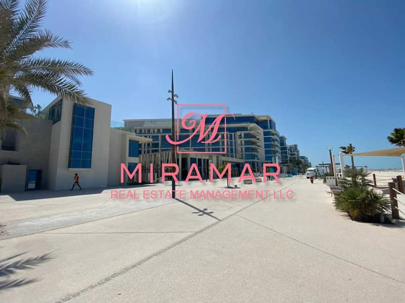 15 STUNNING AND LUXURIOUS 2B APARTMENT | PARTIAL SEA VIEW | HIGH FLOOR | RENT REFUND