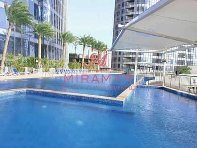 فلیٹ 2 غرفة نوم للايجار في جزيرة الريم، أبوظبي - HOT!!! SEA VIEW   4 PAYMENTS   LARGE APARTMENT   HIGH FLOOR
