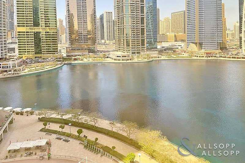2 Fitted Unit   Lake View   2 Parking   Grade A