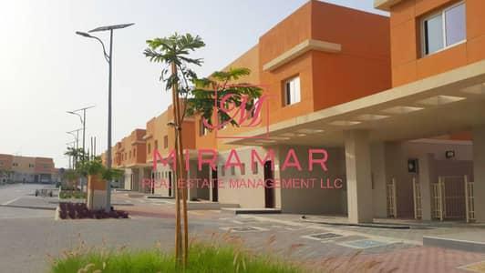 فیلا 3 غرف نوم للايجار في السمحة، أبوظبي - HOT!!! LUXURY 3B+MAIDS VILLA   BREND NEW BUILDING   1ST TENANT TO LIVE