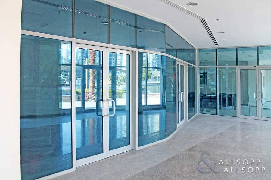 2 Retail Unit | Large Terrace | Great Views