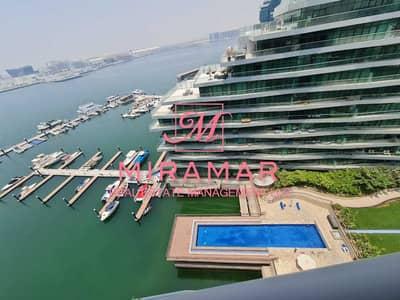شقة 3 غرف نوم للايجار في شاطئ الراحة، أبوظبي - AMAZING VIEW   HIGH FLOOR   LUXURY 3B+MAIDS APARTMENT   LARGE UNIT