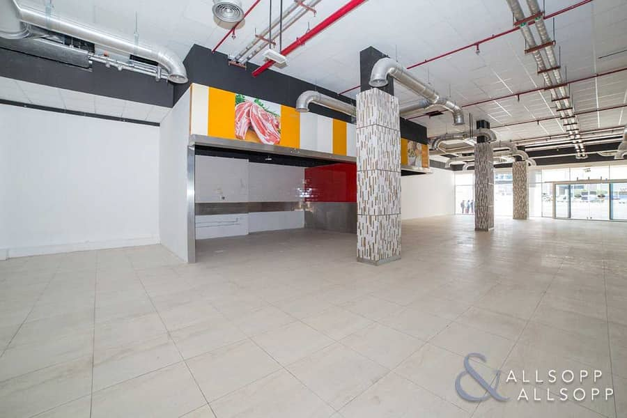 Fitted Retail | Vacant | Great Investment