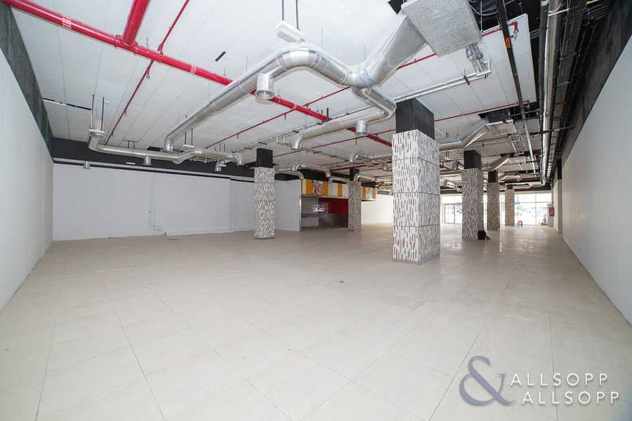 2 Fitted Retail | Vacant | Great Investment
