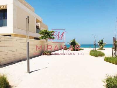 فیلا 7 غرف نوم للبيع في جزيرة السعديات، أبوظبي - LUXURY 7B+MAID'S VILLA | LARGEST UNIT | PRIVATE GARDEN | DRIVER ROOM