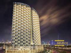 شقة في Binghatti Avenue بن غاطي افينيو 1 غرف 559000 درهم - 5146437