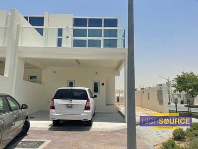3 Bedroom Villa for Sale in DAMAC Hills 2 (Akoya Oxygen), Dubai - Hot Deal | Spacious and Luxurious 3 Bed + Maid Villa | Terrace with Balcony