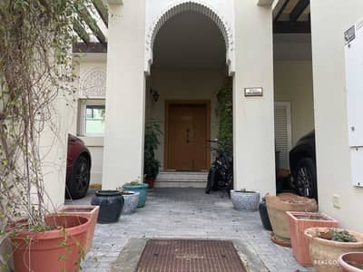 تاون هاوس 3 غرف نوم للايجار في الفرجان، دبي - Available from Aug 1st