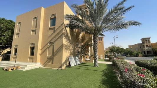 3 Bedroom Villa for Sale in Al Furjan, Dubai - Exclusive. Spectacular Type A. Corner. Single Row.