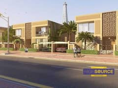 Best Price | 5 Bed Villa | On Payment Plan