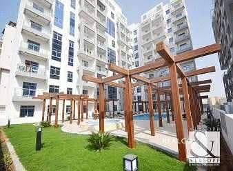 1 Bedroom Flat for Rent in Al Furjan, Dubai -   Chiller Free   Furnished 1Bed   Candace Acacia  