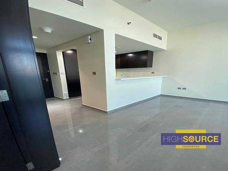 BRAND NEW FULL FACILITY BUILDING | 1 BEDROOM WITH DOUBLE BALCONY WITH  KITCHEN APPLIANCES RENT IN MERANO TOWER