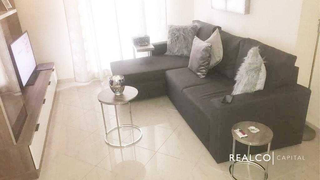 شقة في برج كونكورد مجمع H أبراج بحيرات الجميرا 1 غرف 649999 درهم - 5114427