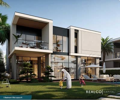 4 Bedroom Villa for Sale in Al Furjan, Dubai - Direct bookings at Original Price.  Project brief here.