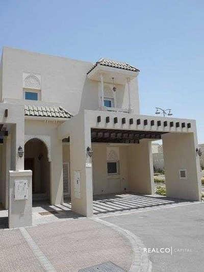 3 Bedroom Townhouse for Sale in Al Furjan, Dubai - Quortaj 1. Internal. Vacant in July 2021