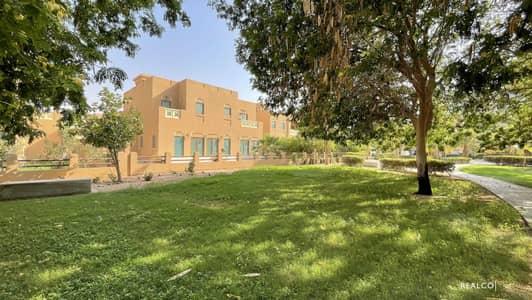 فیلا 5 غرف نوم للايجار في الفرجان، دبي - فیلا في الفرجان - دبي ستايل الفرجان 5 غرف 235000 درهم - 5192002
