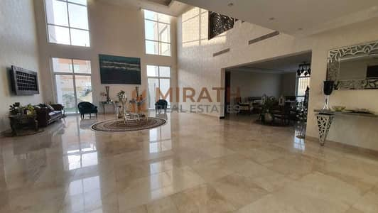6 Bedroom Villa for Rent in Al Barsha, Dubai - AWESOME 6BR WITH  PRIVATE GARDEN FOR RENT